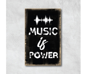 Quadro Music is Power